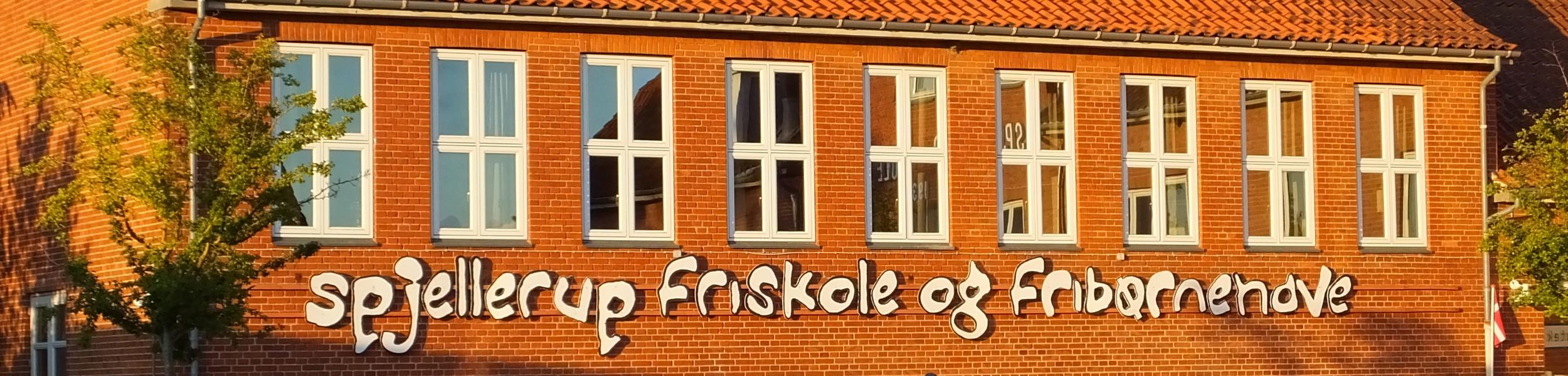 Spjellerup Friskole